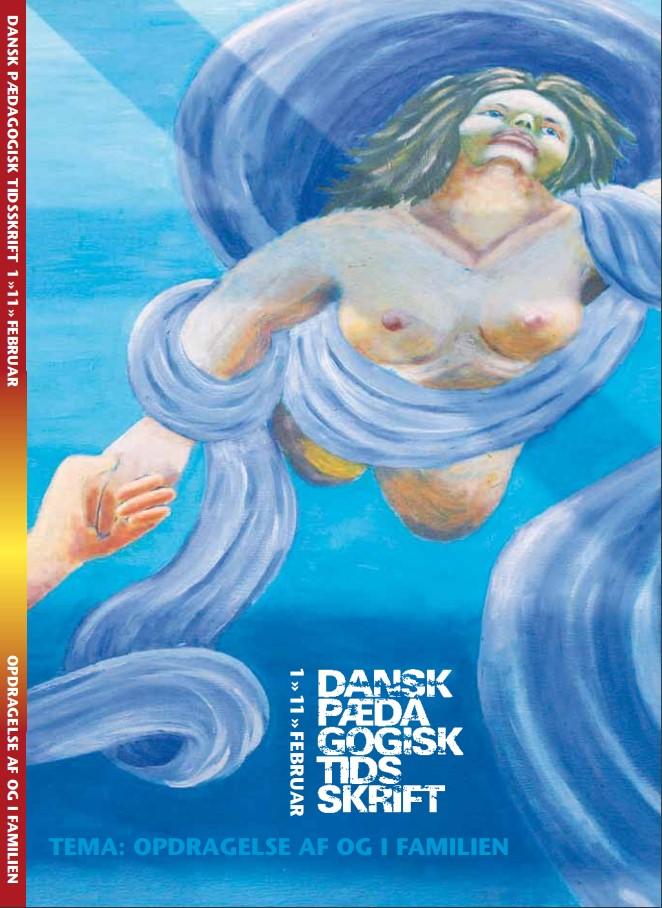 Temanumre - Dansk pædagogisk Tidsskrift 33