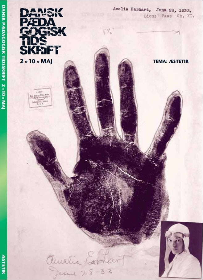 Temanumre - Dansk pædagogisk Tidsskrift 36
