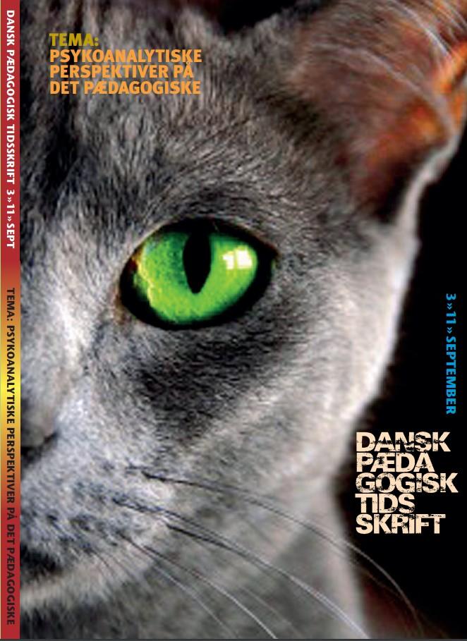 Temanumre - Dansk pædagogisk Tidsskrift 31