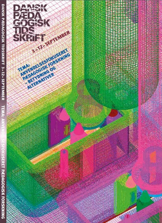 Temanumre - Dansk pædagogisk Tidsskrift 28