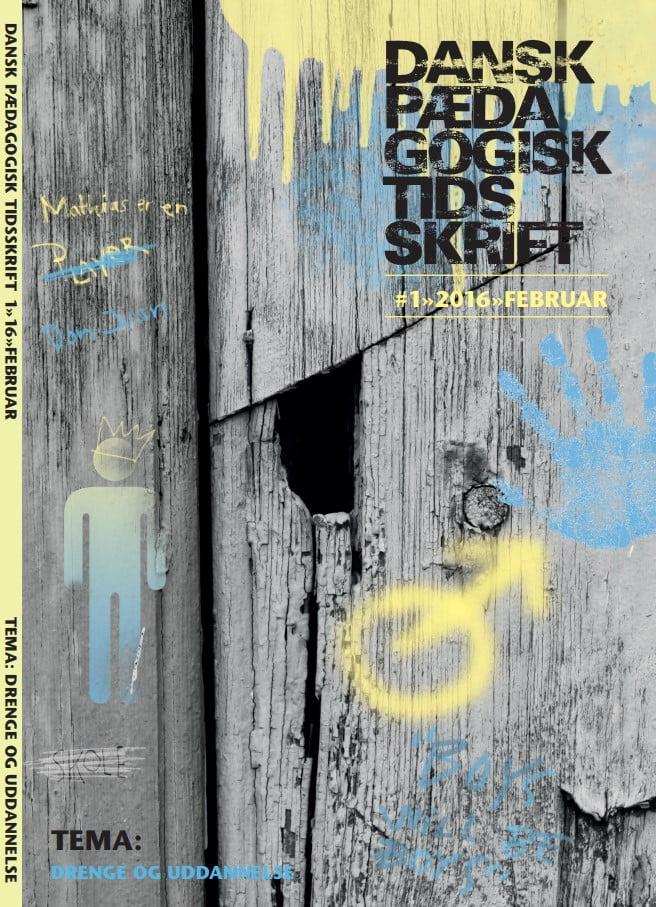 Temanumre - Dansk pædagogisk Tidsskrift 15