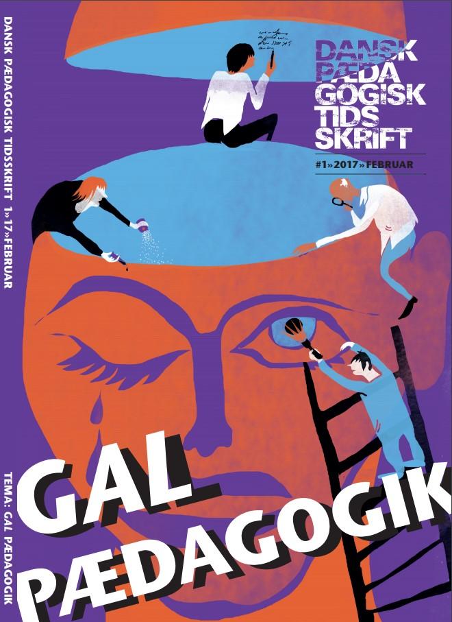 Temanumre - Dansk pædagogisk Tidsskrift 11