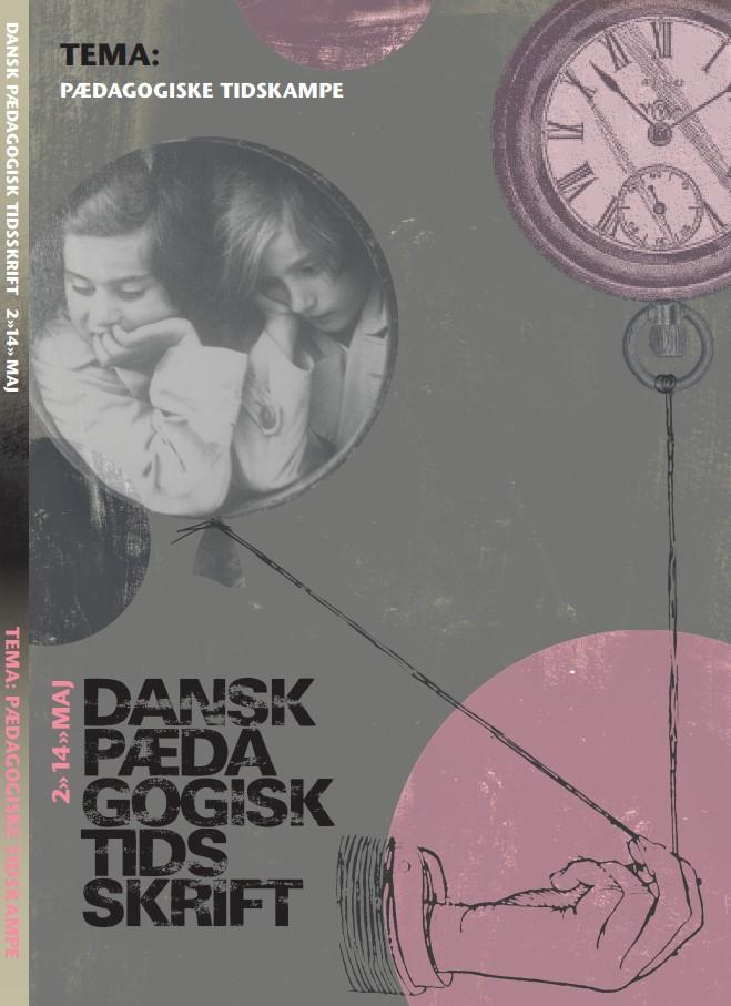 Temanumre - Dansk pædagogisk Tidsskrift 22