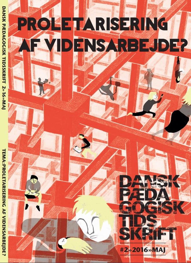 Temanumre - Dansk pædagogisk Tidsskrift 14