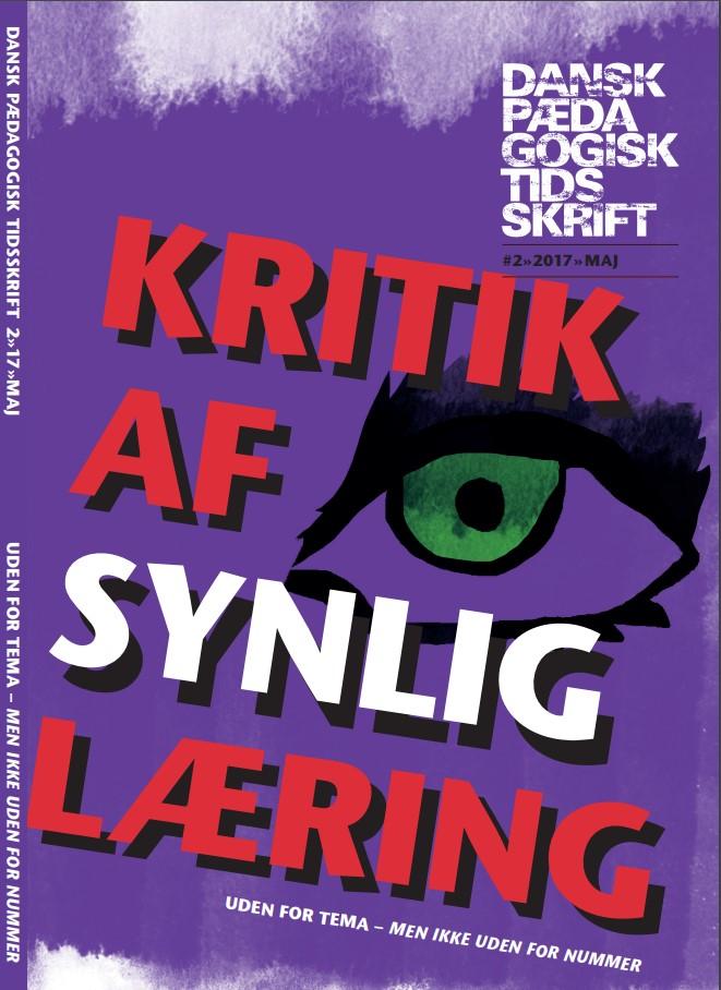 Temanumre - Dansk pædagogisk Tidsskrift 10