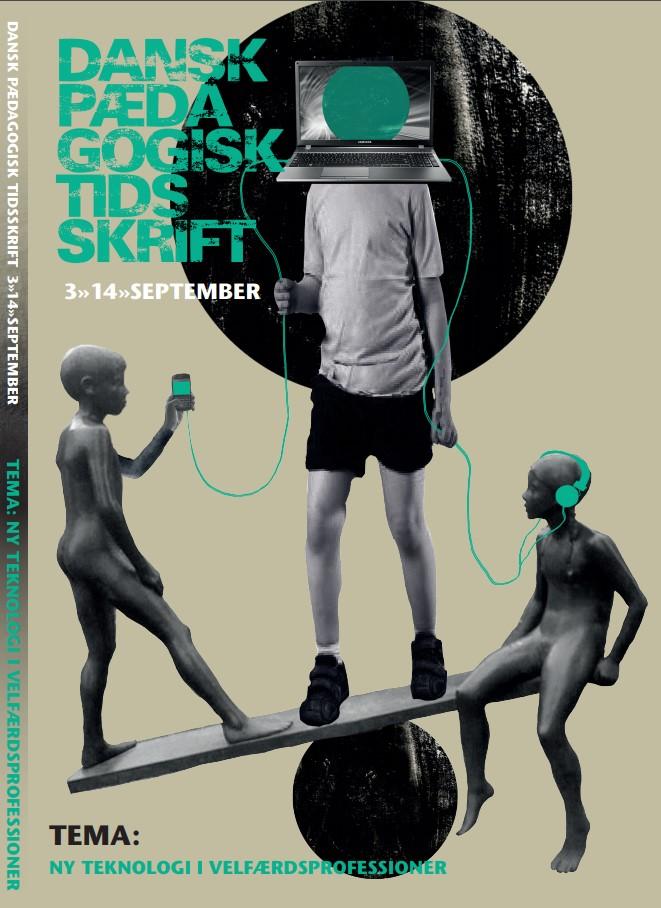 Temanumre - Dansk pædagogisk Tidsskrift 21