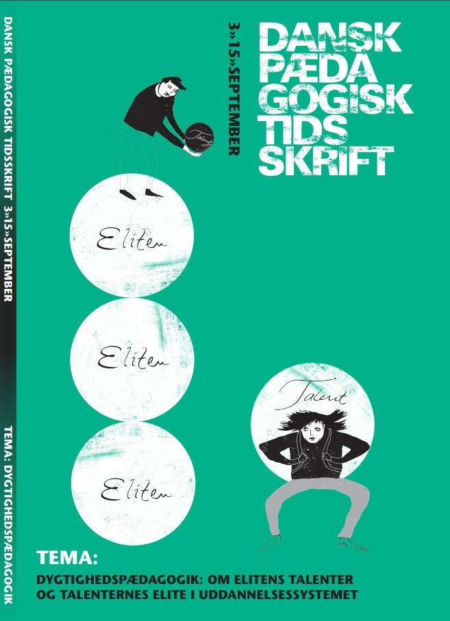 Temanumre - Dansk pædagogisk Tidsskrift 17
