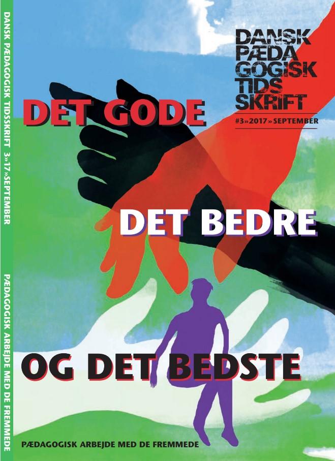 Temanumre - Dansk pædagogisk Tidsskrift 9