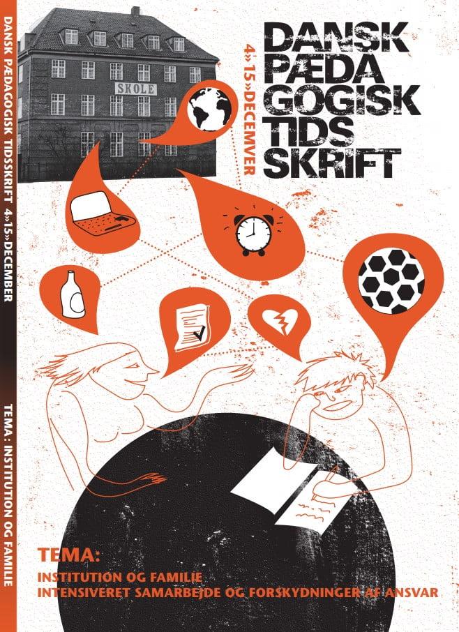 Temanumre - Dansk pædagogisk Tidsskrift 16
