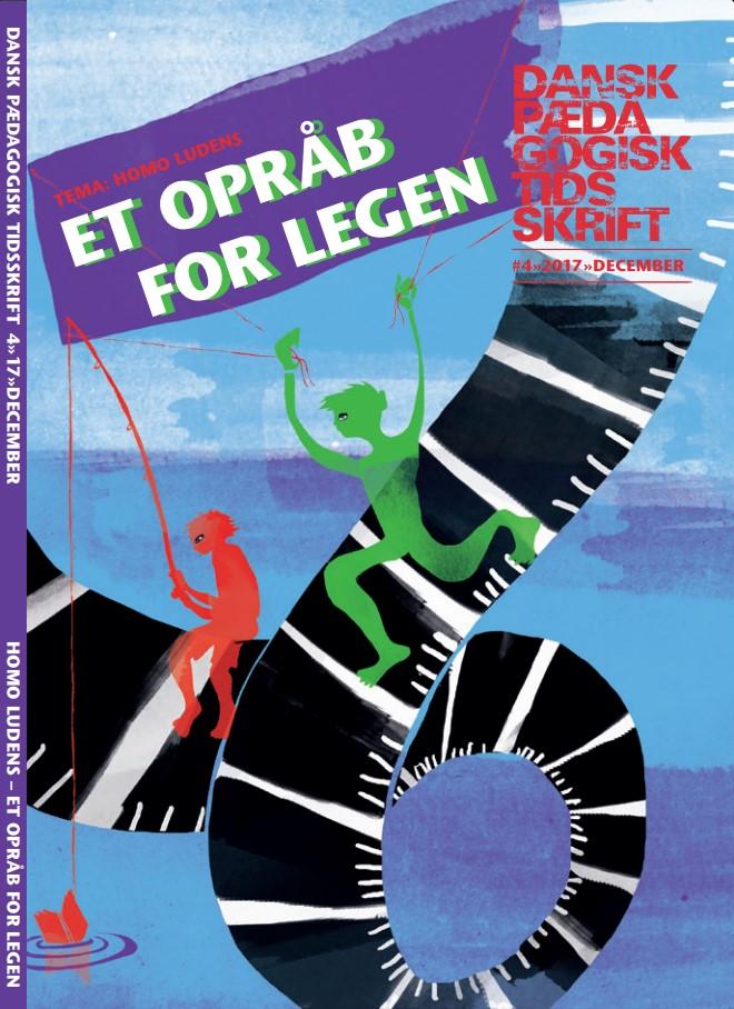 Temanumre - Dansk pædagogisk Tidsskrift 8
