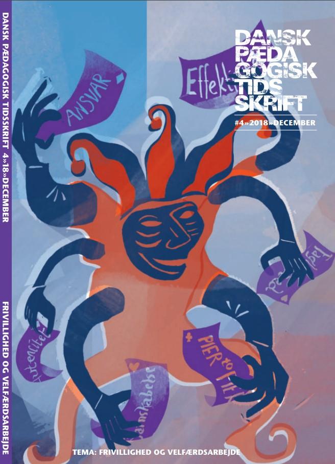 Temanumre - Dansk pædagogisk Tidsskrift 4