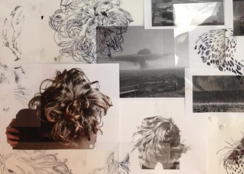 ARTografiske fortællinger - Dansk pædagogisk Tidsskrift 3