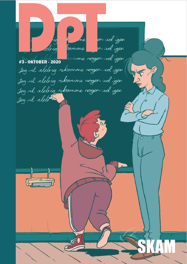 Temanumre - Dansk pædagogisk Tidsskrift 2