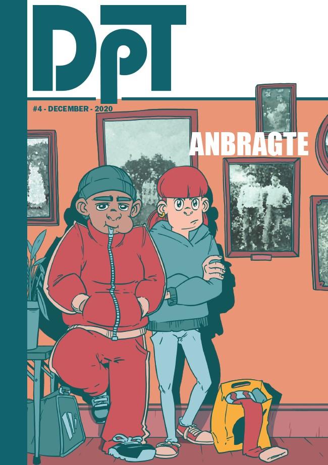 Temanumre - Dansk pædagogisk Tidsskrift 1