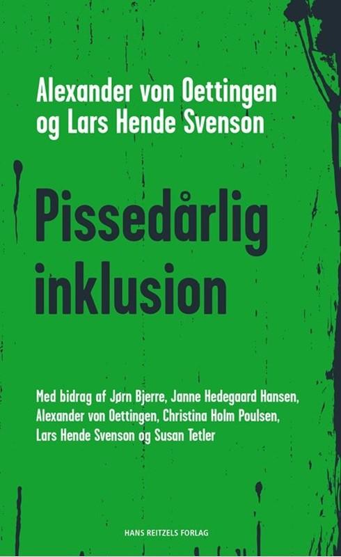 Farvel til de pædagogiske skønmalerier og velmenende idealer - Dansk pædagogisk Tidsskrift 4