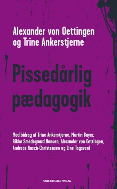 Farvel til de pædagogiske skønmalerier og velmenende idealer - Dansk pædagogisk Tidsskrift 3