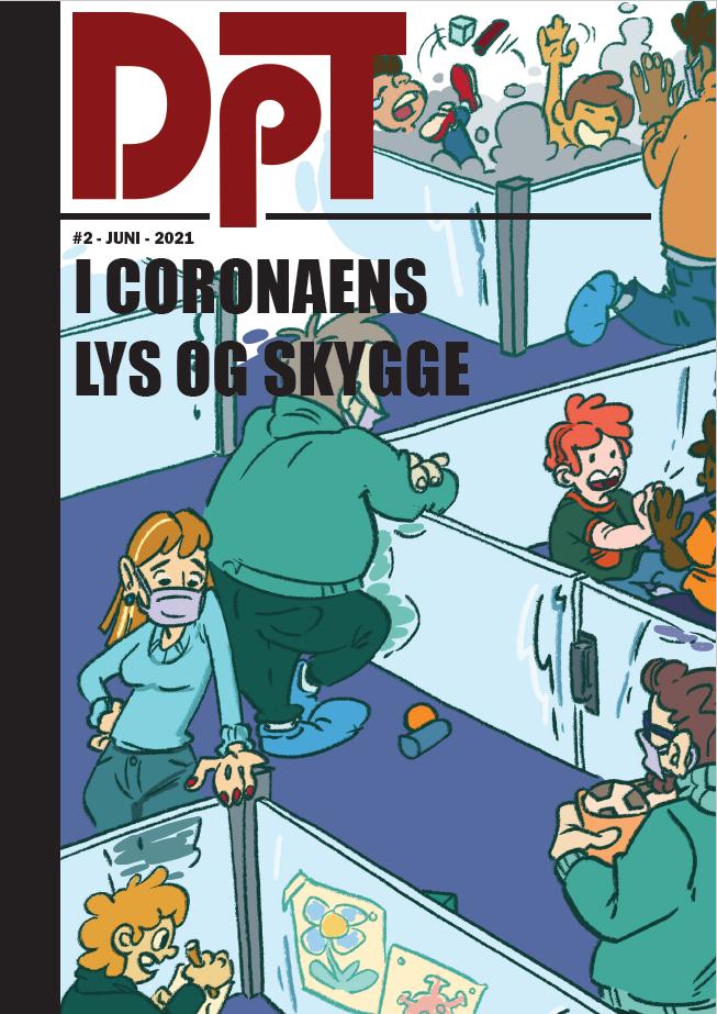 I coronaens lys og skygge - Dansk pædagogisk Tidsskrift 1